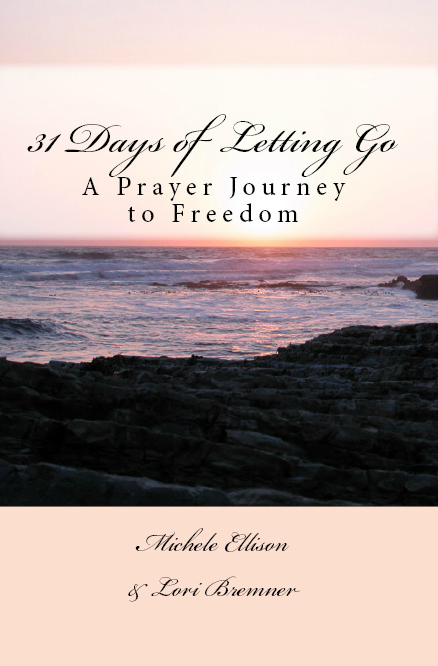 31 Days of Letting Go