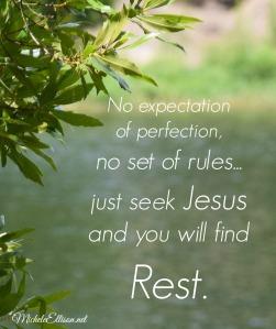 find rest 2
